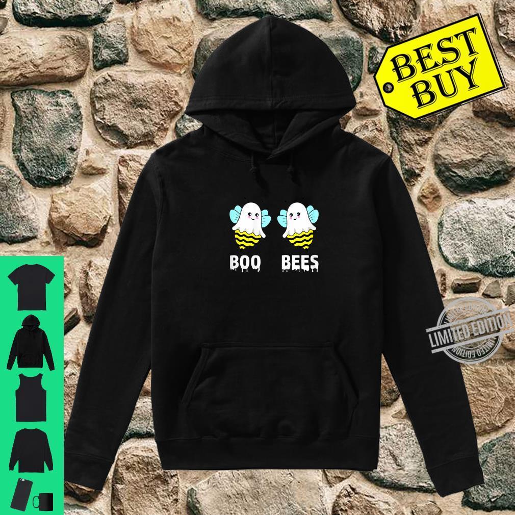 Damen Boobees Bienen Bienenliebhaber Shirt hoodie