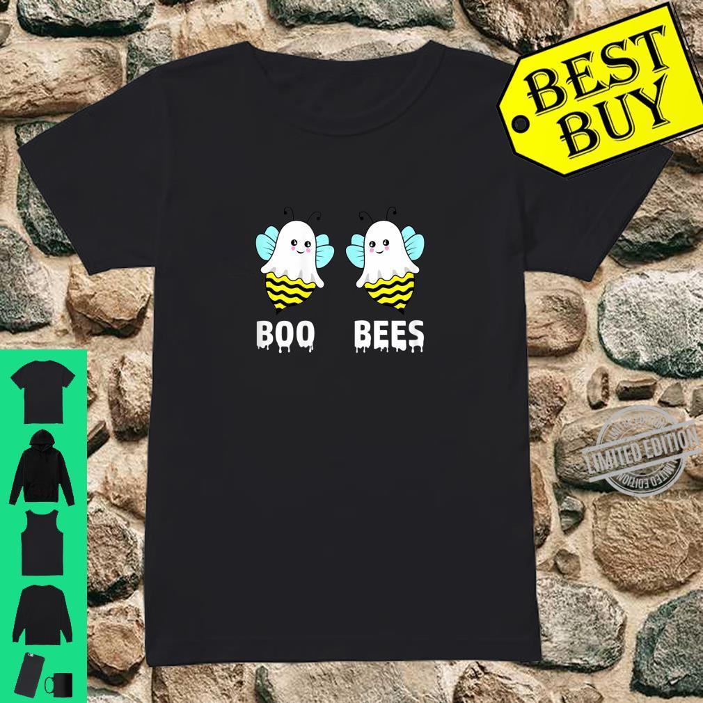 Damen Boobees Bienen Bienenliebhaber Shirt ladies tee