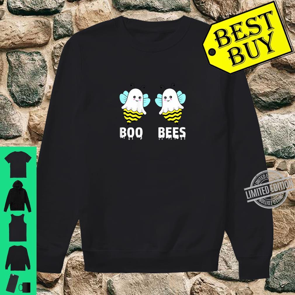 Damen Boobees Bienen Bienenliebhaber Shirt sweater